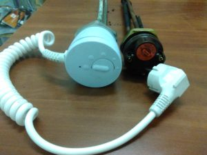 thermowatt тэн с терморегулятором